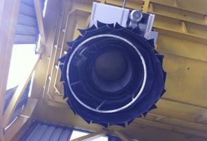 Mangas telescópicas para cargas